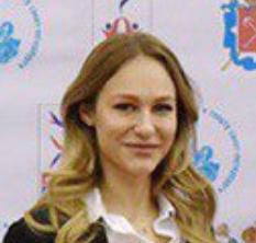 Виолетта Станиславовна Стадлер