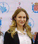Стадлер Виолетта Станиславовна