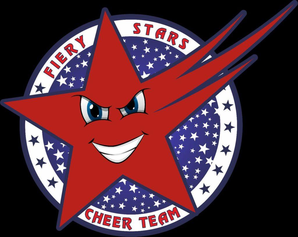Команда Fiery Stars